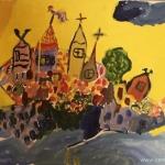 Художественная школа в Москве, Бутово